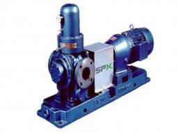 Rotary Vane Pump - U2000 Series