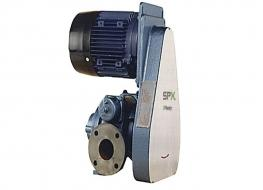 Fixed Flow Belt-driven Rotary Vane Pump P2000 Series