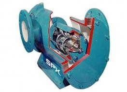 TRIRO Three Screw Pump - E-Range