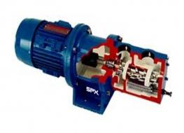 TRIRO Three Screw Pump - T-Range