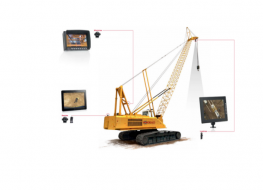 Crane Applications