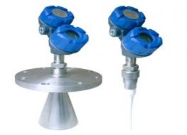 Pulsar Radar Level Transmitter